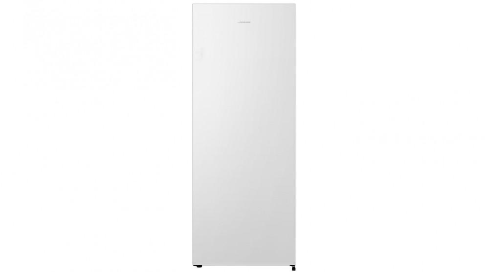 Hisense 173L Single Door Inverter Vertical Freezer
