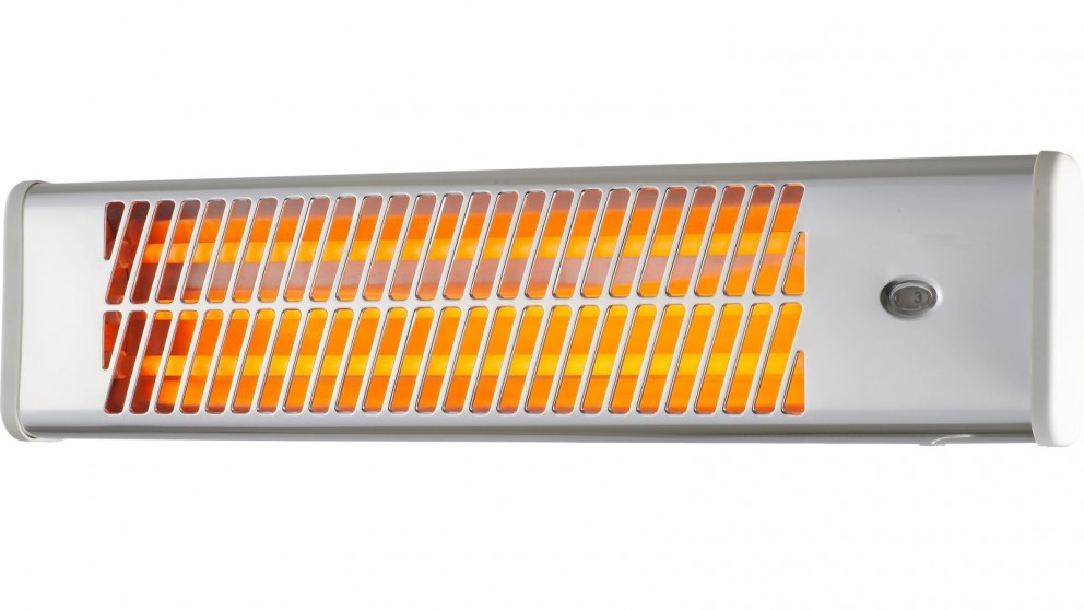 Heller 1500W Wall Mounted Strip Heater