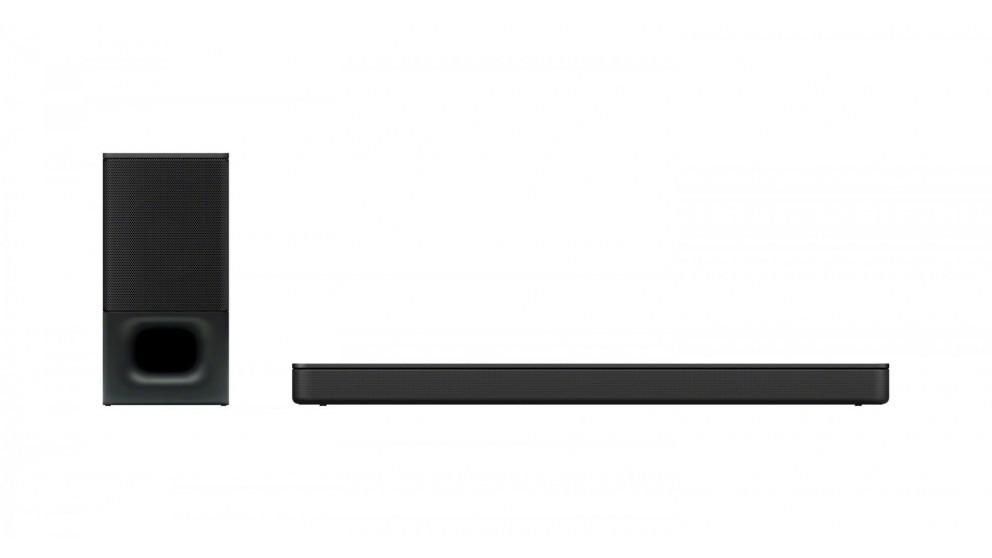 Sony 2.1 Channel 320W Soundbar with Powerful Wireless Subwoofer