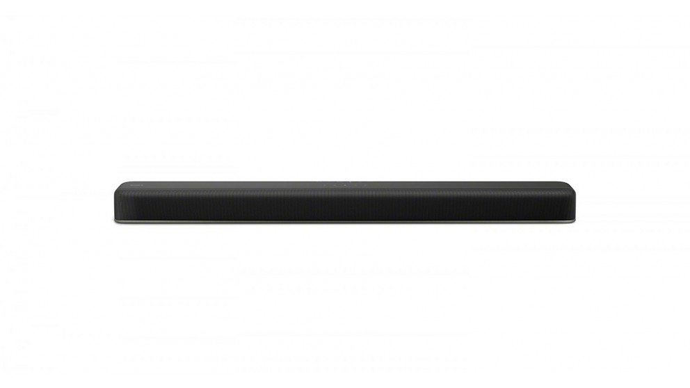 Sony 2.1 Channel Dolby Atmos/DTS:X Single Soundbar with Built-in Subwoofer