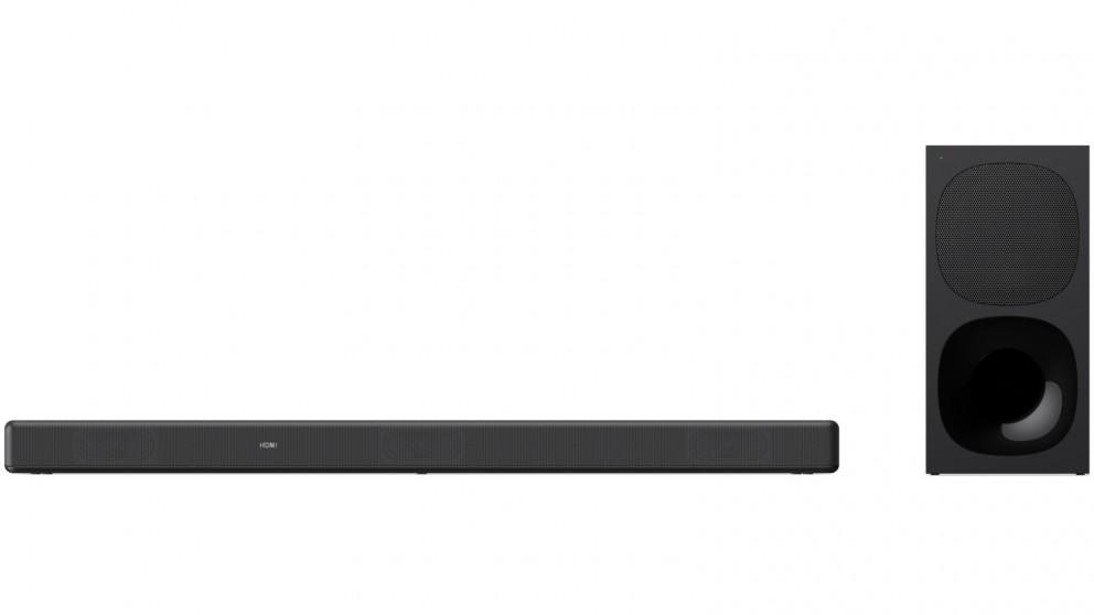 Sony 3.1 Channel 400W Atmos Soundbar with Wireless Subwoofer