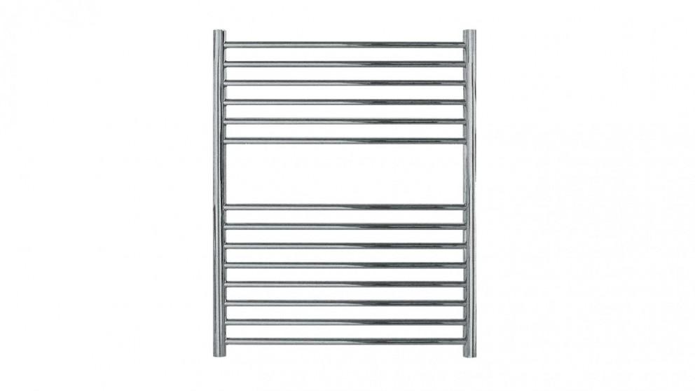 Forme Tranquillity Premium Wide Round 14 Bar Heated Towel Rail