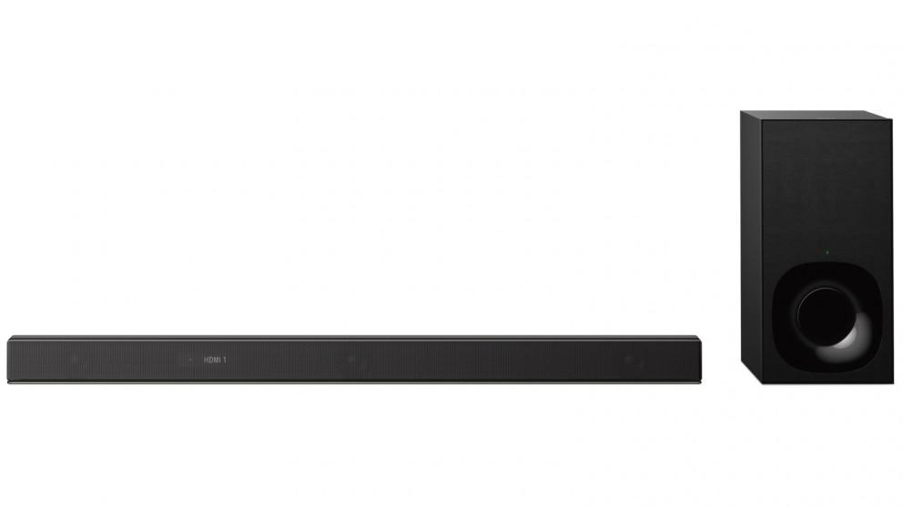 Sony 3.1 Channel Dolby Atmos Soundbar with Bluetooth