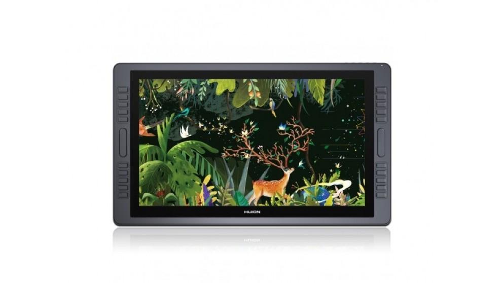 Buy Huion Kamvas GT-221 Pro V2 Drawing Tablet | Harvey Norman AU
