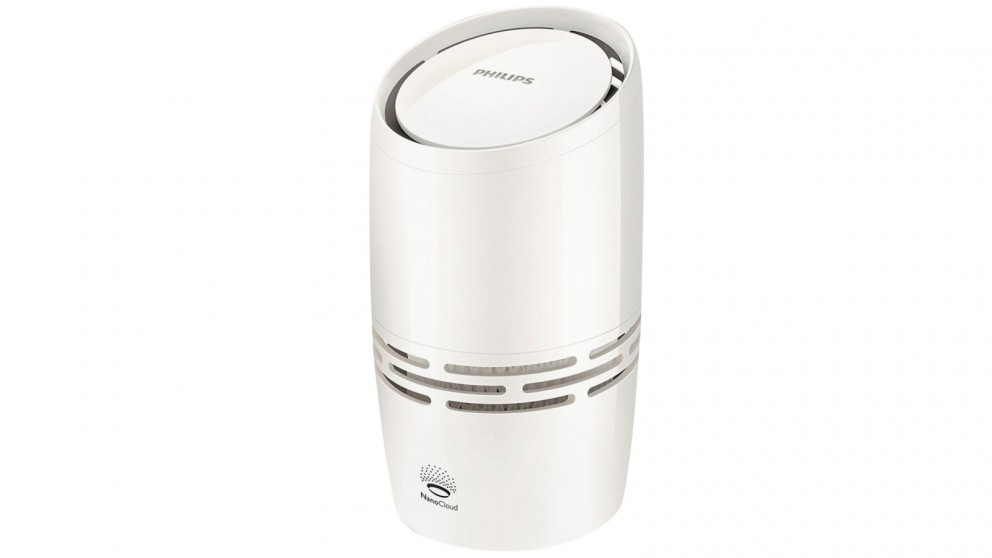 Philips Desktop Air Humidifier - White