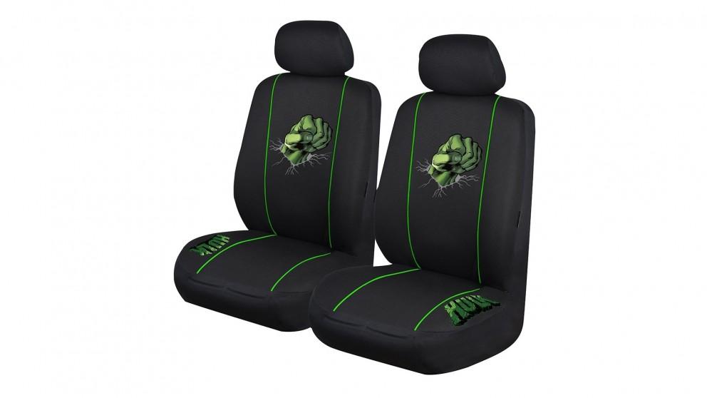 Marvel Avengers Universal 30/35 Car Seat Cover - Hulk