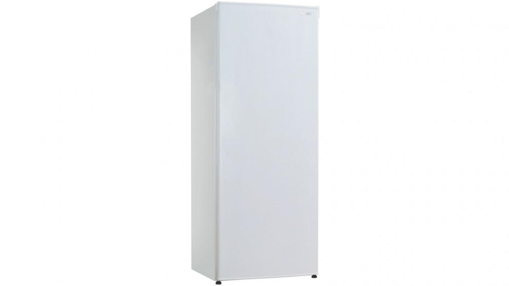 Husky 237L Vertical Fridge