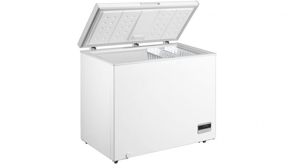 Husky 295L Chest Freezer - White