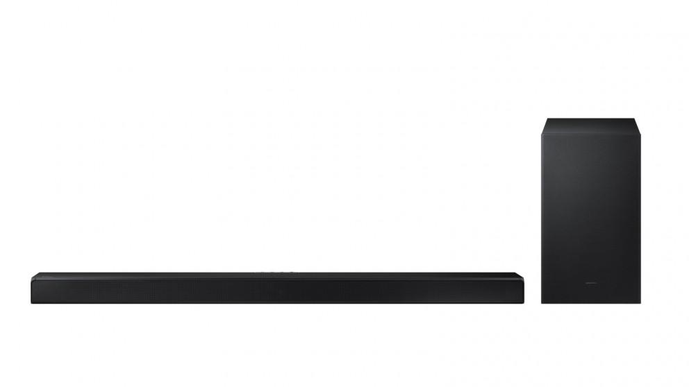 Samsung Q600A 3.1.2 Channel Soundbar with Subwoofer