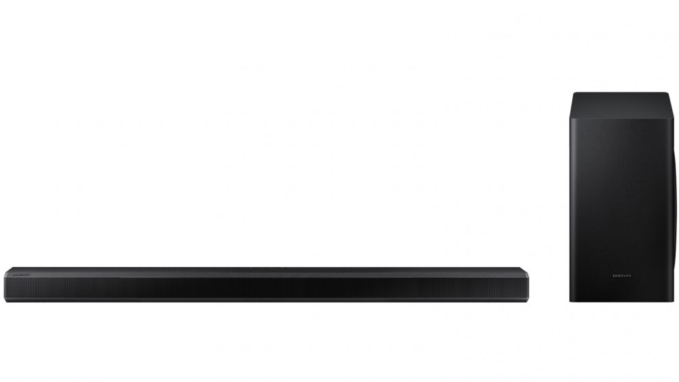 Samsung Q70T 3.1.2 Channel Soundbar