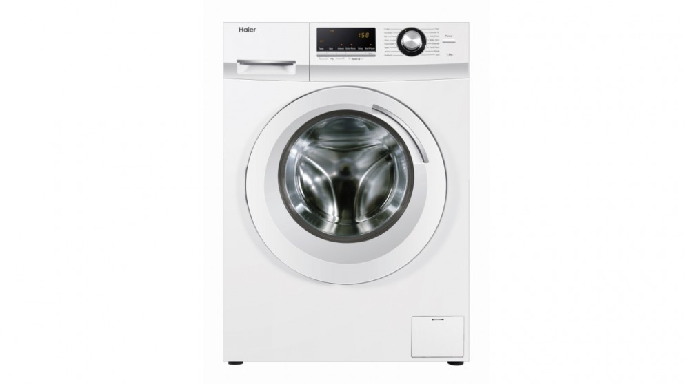Haier 7.5kg Front Load Washing Machine