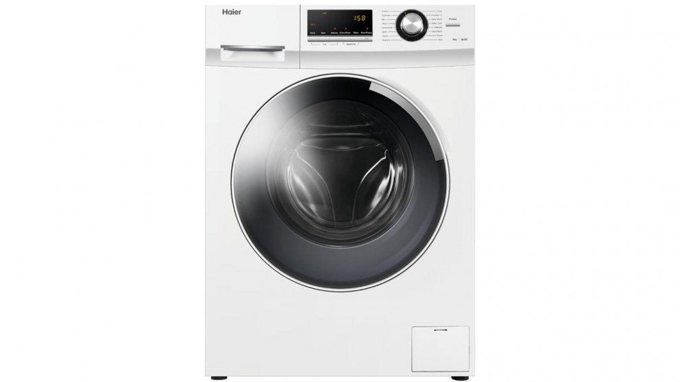 Buy Haier 8kg Front Load Washing Machine Harvey Norman Au