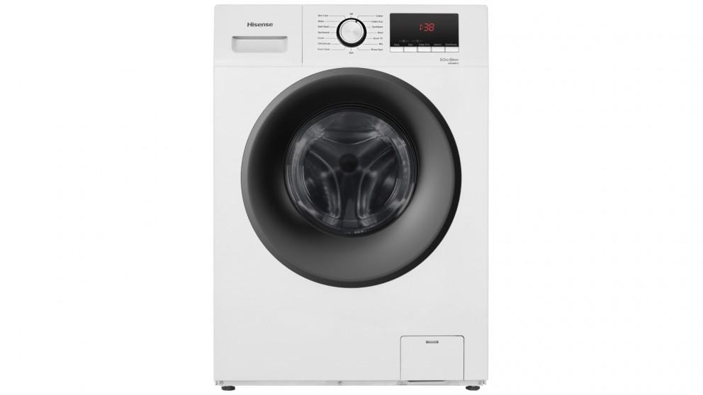 Hisense 8kg Front Loading Washing Machine