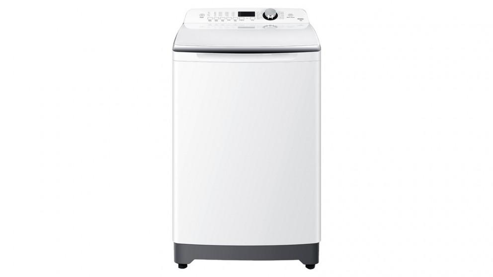 Haier 8kg Inverter Direct Drive Top Load Washing Machine
