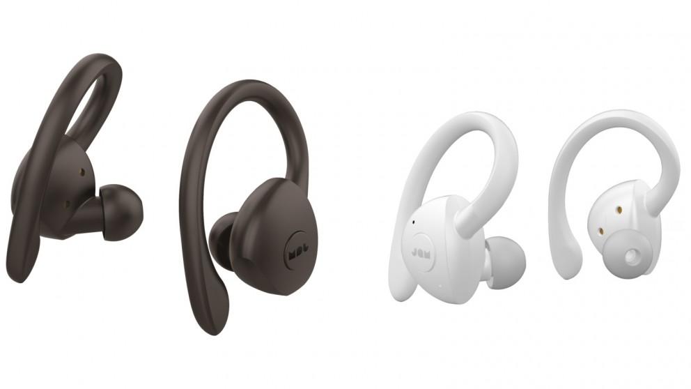 JAM Athlete True Wireless Earbuds