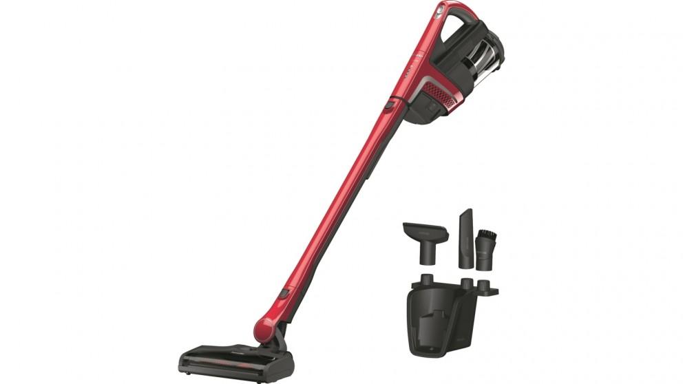 Miele Triflex HX1 Stick Vacuum - Ruby Red