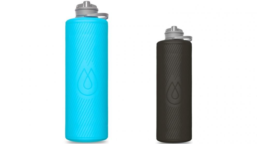Hydrapak Flux 1.5L Flexible Water Bottle