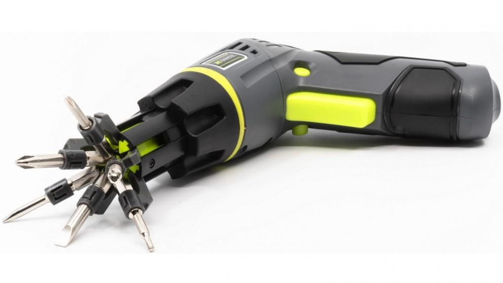 Handz Drill N Screwdriver Set