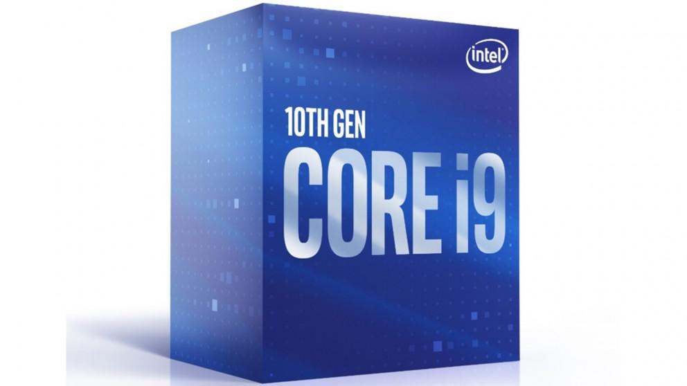 Intel Core i9-10900K 10th Generation Processor