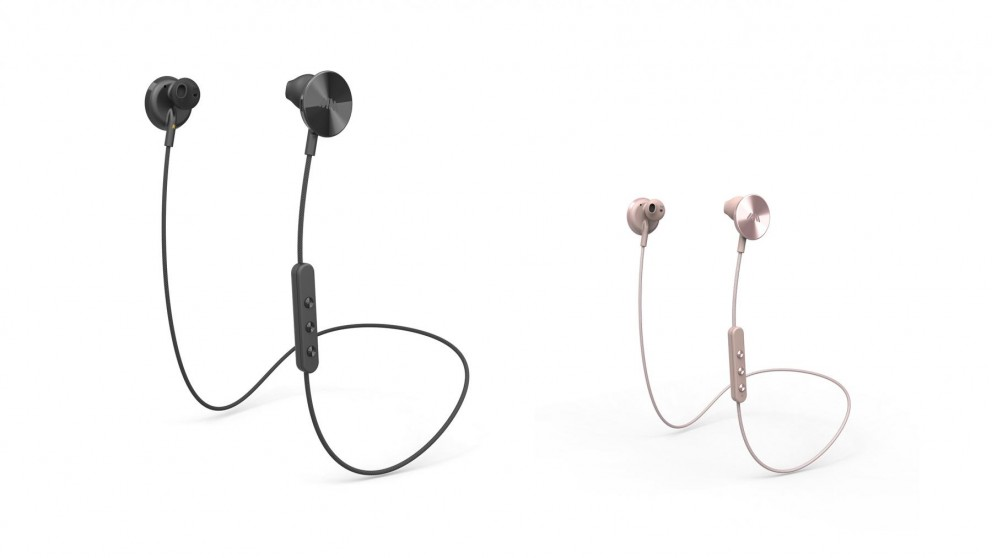 i.am+ Buttons Bluetooth In-Ear Headphones