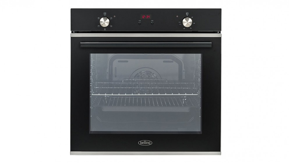 Belling 600mm Built-In Multifunction Electric Oven