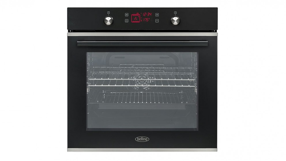Belling 600mm 9 Function Built-In Electric Oven
