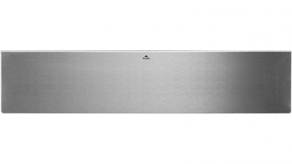 Belling 140mm Built-In Electric Warming Drawer - Stainless Steel