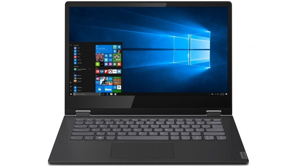 Buy Lenovo Ideapad C340 3b R3 Blk Cvt Dnx Harvey Norman Au