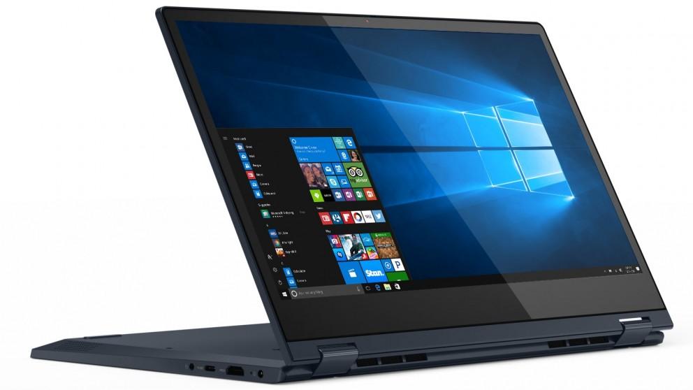 Lenovo Ideapad C340-2Q 14-inch 2-in-1 Laptop