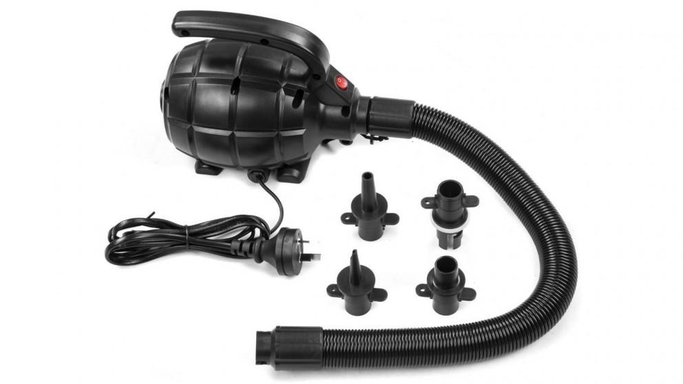 Klika 600W Airtrack Inflatable Pump Blower