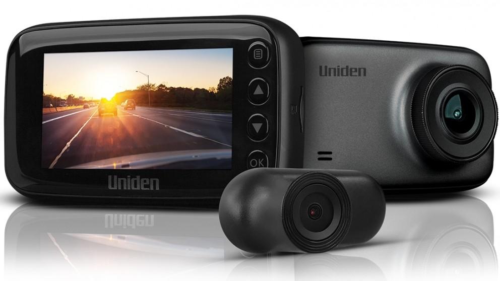 Uniden iGo CAM 50R In-Car Camera