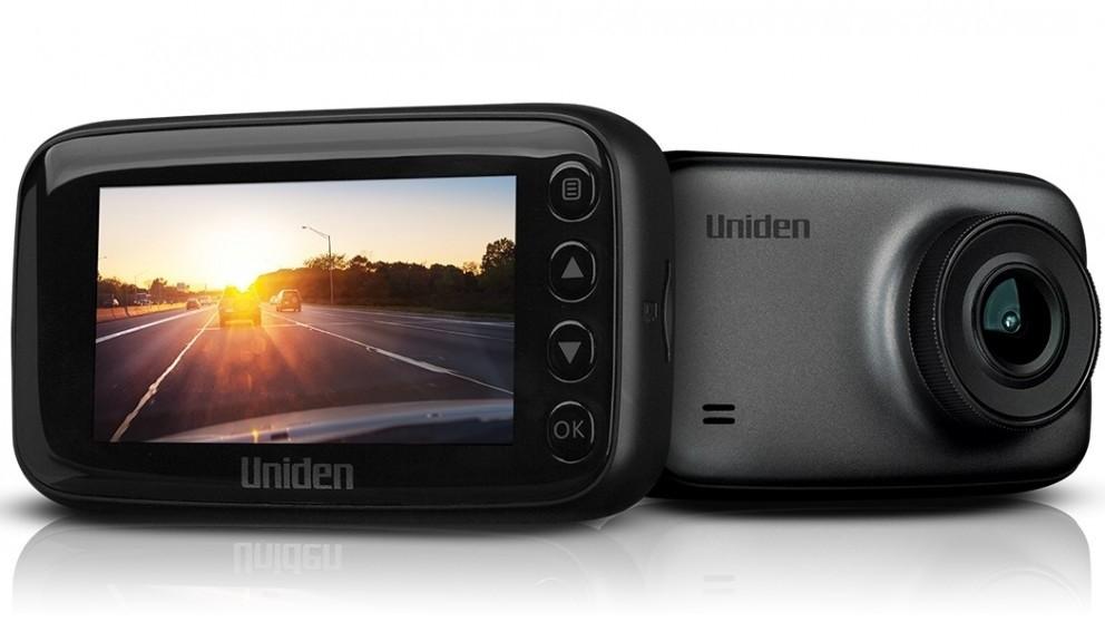 Uniden iGo CAM 60 In-Car Camera