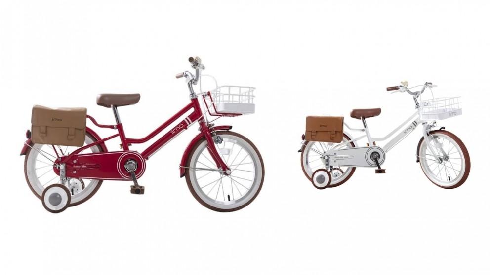 """IIMO 16"""" Kids Bike"""