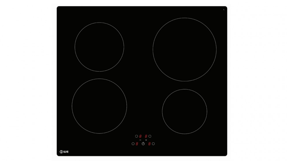 Ilve 600mm Induction Cooktop with Boost