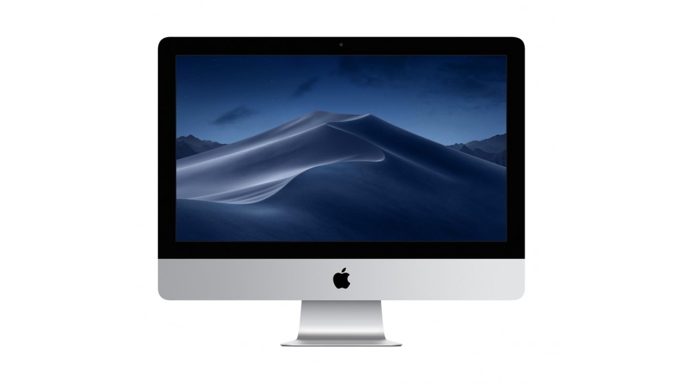 Apple 21.5-inch i5/8GB/1TB Fusion iMac