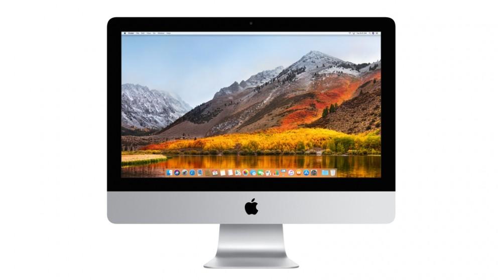 Apple 21.5-inch iMac - 3.4GHz i5 with 4K Retina Display