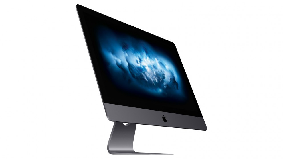 Apple 27-inch iMac Pro - 3.2GHz 8-Core Xeon with 5K Retina Display