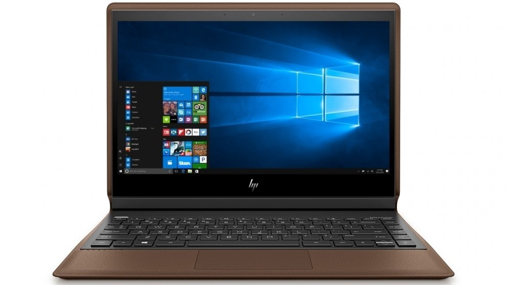 HP Spectre Folio i7 16GB RAM 13 3-inch 2-in-1 Laptop - 256GB LTE