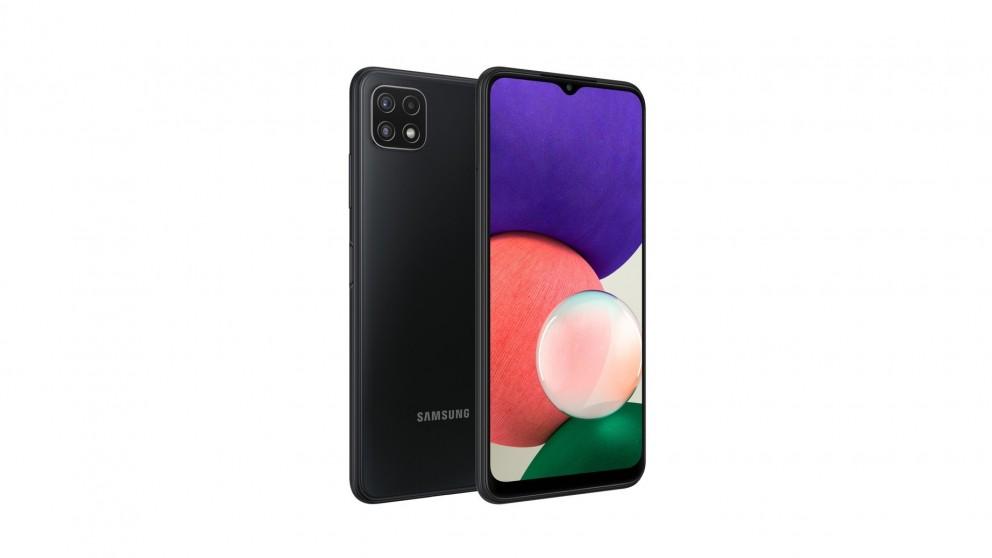 Samsung Galaxy A22 5G 128GB - Grey