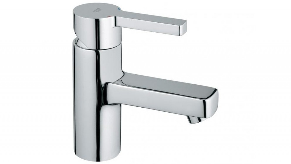 Buy Grohe Lineare Basin Mixer | Harvey Norman AU