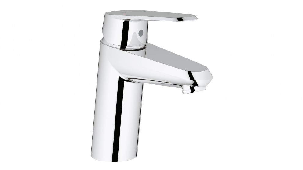 Buy Grohe Eurodisc Cosmopolitan Basin Mixer | Harvey Norman AU