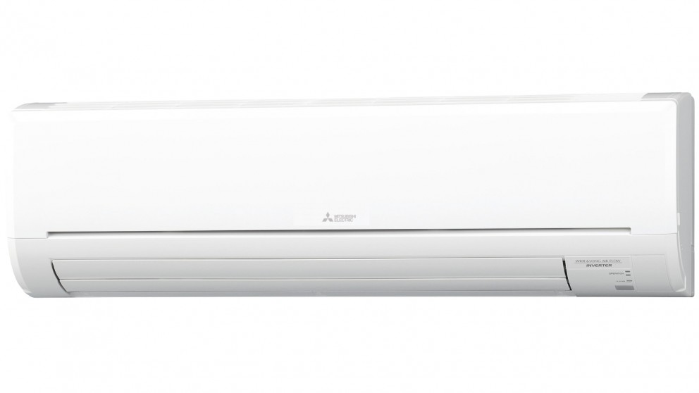 Mitsubishi Electric MSZ GL Series 7.8kW Reverse Cycle Split System Air  Conditioner