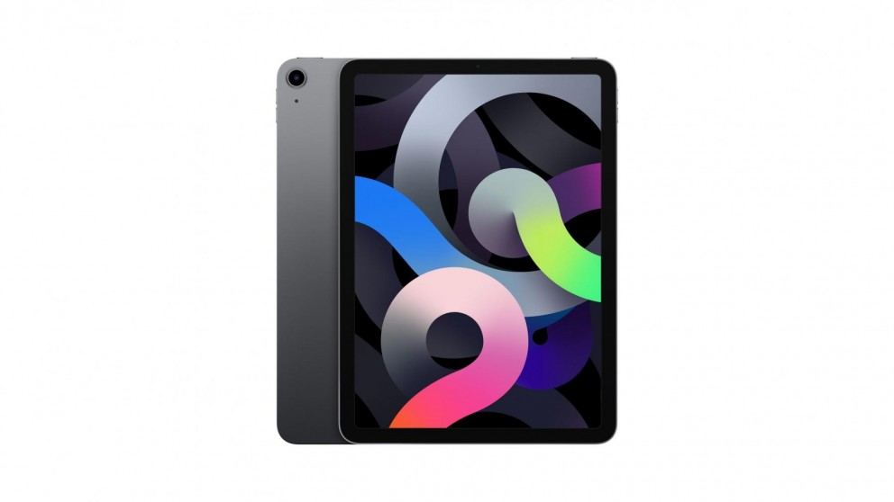Apple iPad Air Wi-Fi 64GB (4th Generation) - Space Grey