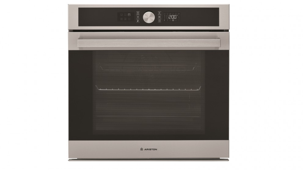Ariston 600mm Multi-Function Pyrolytic Oven