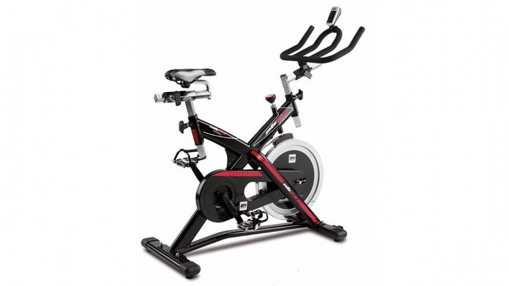 BH Fitness Spin Bike