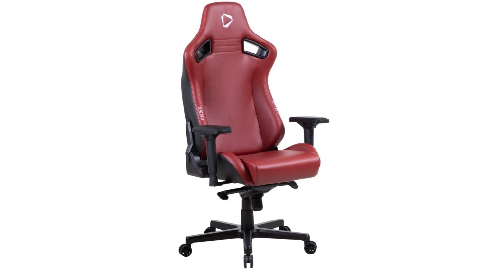 Onex EV12 Gaming Chair - Limited Red