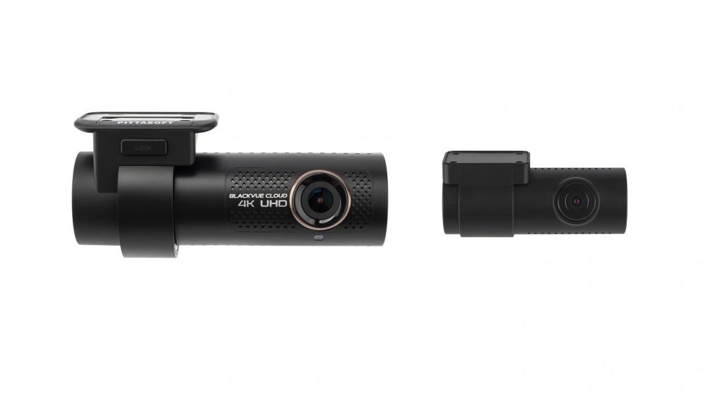 BlackVue DR900X-2CH Dash Camera with 64GB SDHC Card