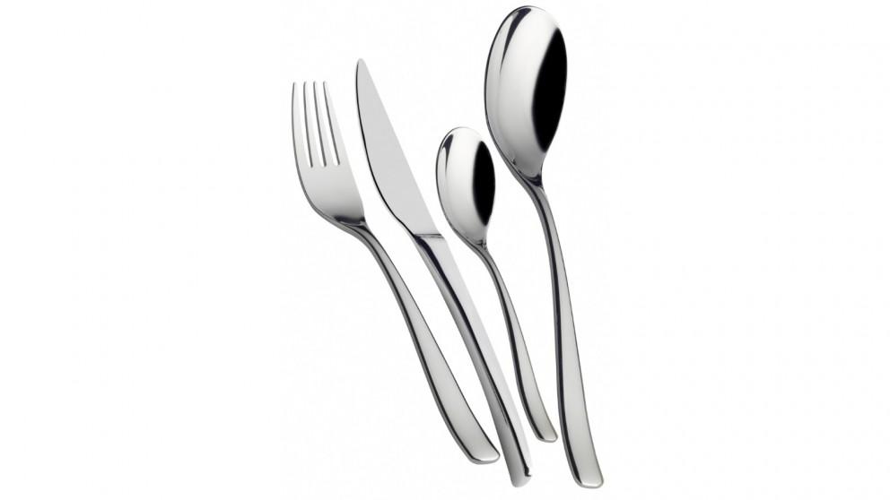 Bugatti Amalfi 24 Piece Cutlery Set