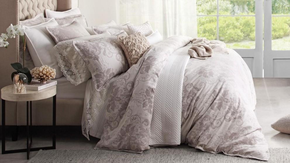 Ines Linen European Pillow Case