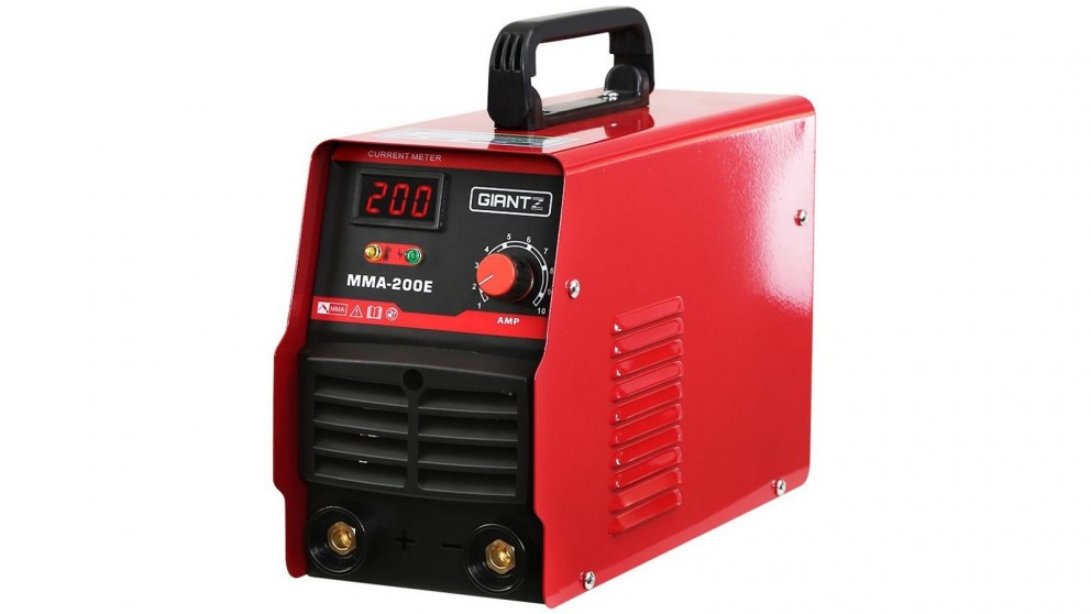 Giantz Inverter Welder Portable ARC